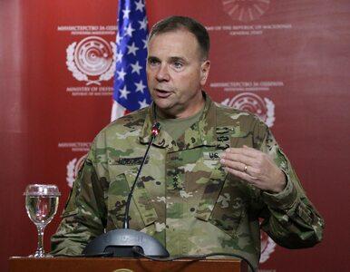 """""""Nie rozmieszczajcie amerykańskich baz w Polsce"""". Były dowódca wojsk USA..."""