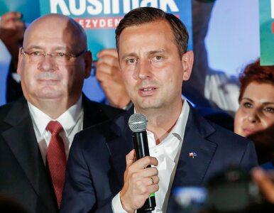 Władysław Kosiniak-Kamysz przerwał milczenie po wyborach. Ostre słowa w...
