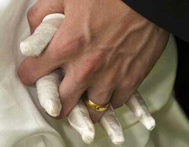 Włoski sąd: małżeństwo homoseksualistów to normalne małżeństwo