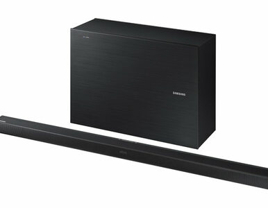 Soundbar Samsung HW-J650
