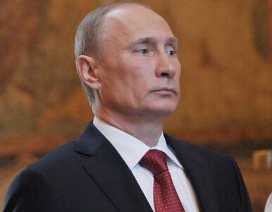 """Putin gratuluje Hollande'owi. """"Europa potrzebuje nowego modelu współpracy"""""""