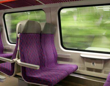 Kolej zamiast kupować kolejne pociągi przyspieszy inwestycje w...