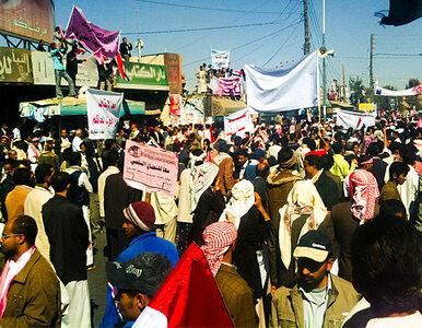 Jemen: 50 osób zapłaciło za demonstrację życiem