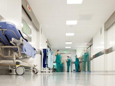 W lubelskim szpitalu wykryto śmiercionośną bakterię. Jest odporna na...