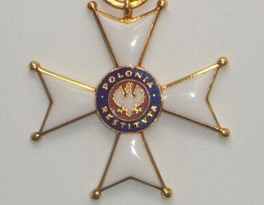 Order Odrodzenia Polski za badania nad ziemiaństwem