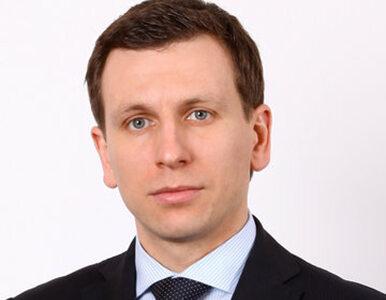 Marcin Kościński nowym prezesem ING Lease