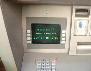 Białoruś: brak pieniędzy w bankomatach? Bzdura!