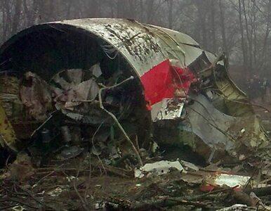 """""""Pilotów Tu-154M zmusili do lądowania"""""""