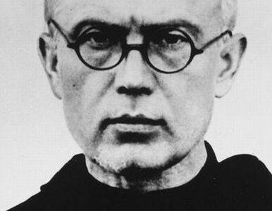 Relikwie o. Maksymiliana Kolbego na Białorusi