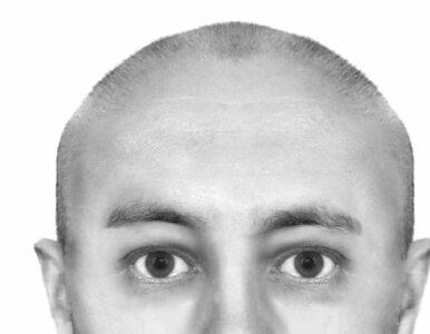 Policja publikuje wizerunek mężczyzny, który zaczepiał dzieci. Poznajesz...