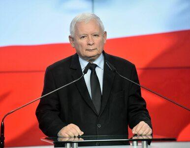 """""""Pani Basia"""" wróci do pracy dla Kaczyńskiego? """"Już ponoć odpoczęła"""""""