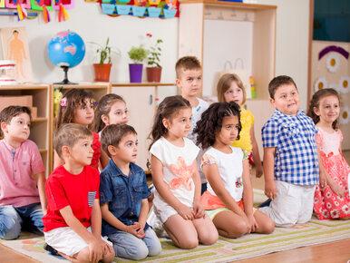 Przedszkola i żłobki tylko dla zaszczepionych dzieci? Ruszyła zbiórka...