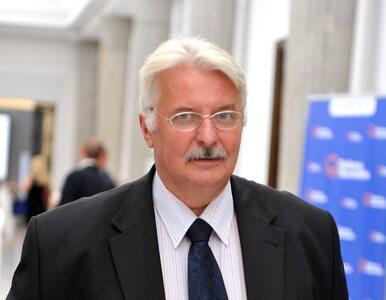 """""""Sankcje będą skuteczne, gdy dotkną rosyjskie społeczeństwo"""""""