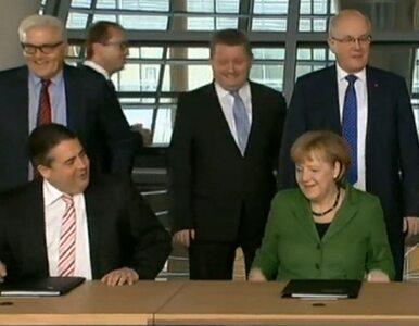 Socjaldemokraci będą rządzić w Niemczech?