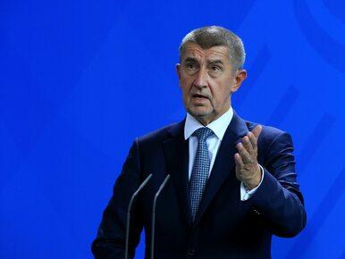 Premier Czech staje po stronie Polski i Węgier. Padła ważna deklaracja
