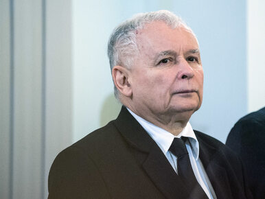 Sejmowa komisja rozpatrzy wniosek o ukaranie Kaczyńskiego za słowa o...