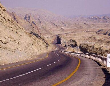 Pakistańskie plemiona stanęły NATO na drodze