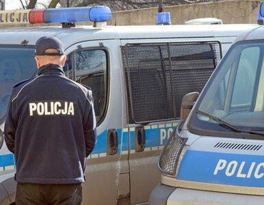 Syn prokuratorów pobił sąsiada za wezwanie policji