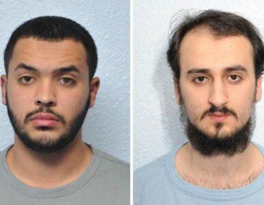 Dożywocie dla brytyjskich dżihadystów. Planowali zamach w Londynie
