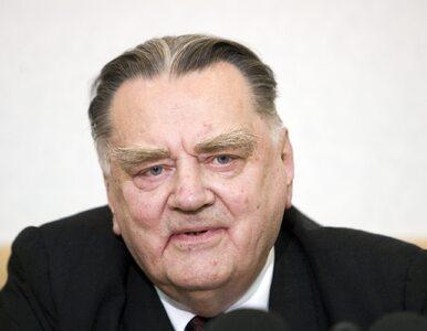 """""""Nocna zmiana"""". 29 lat temu upadł rząd Jana Olszewskiego. Został..."""