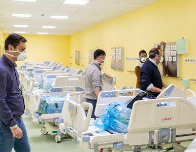 Tragiczne wieści z Włoch. Liczba zgonów z powodu koronawirusa wyższa niż...