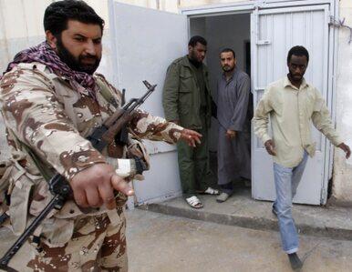 Libia: Kadafiego już nie ma, tortury wciąż są?