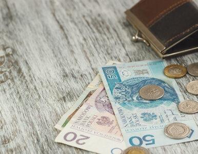 Prezes ZUS: Ponad 160 tysięcy emerytów ze świadczeniami poniżej minimum