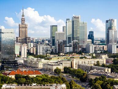 Najnowszy sondaż. Jest zdecydowany faworyt wyborów w Warszawie