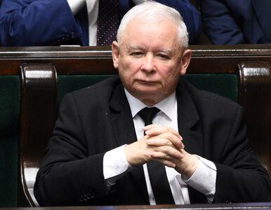 Donald Tusk o Jarosławie Kaczyńskim: Ma obsesję na moim punkcie