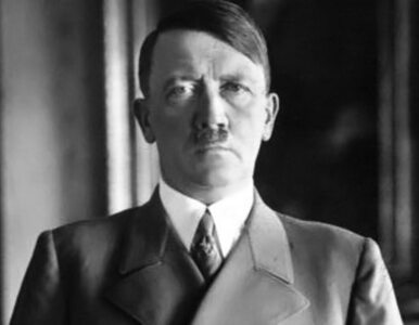Hitler inspiruje przez telefon?