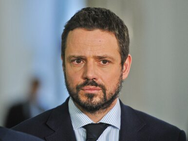 Trzaskowski: Nowoczesna atakami na prezydent stolicy wpisuje się plan PiS