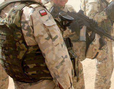 Polscy żołnierze po Afganistanie: agresja, alkohol, zaburzenia...