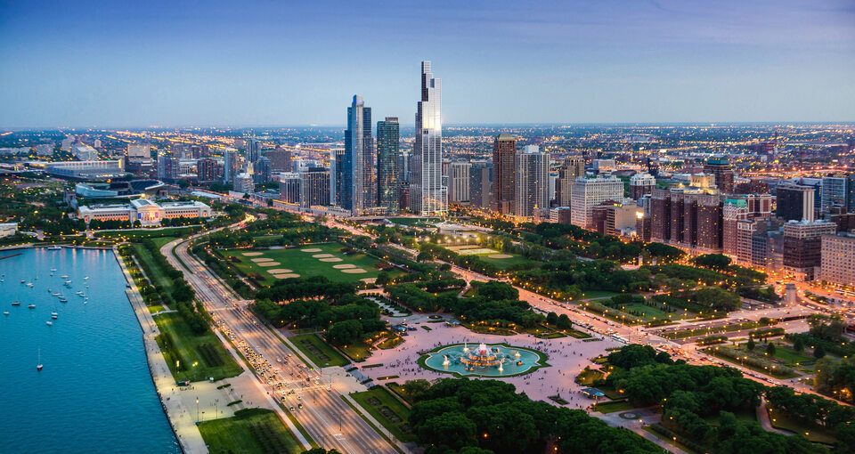 NEMA Chicago