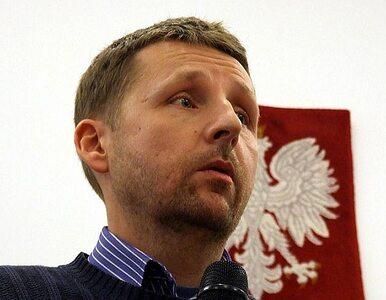 Migalski do Kaczyńskiego: to w dużej mierze Pana wina