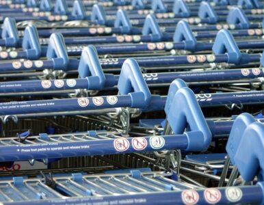Podatek od hipermarketów przyniesie mniej pieniędzy niż planowano?