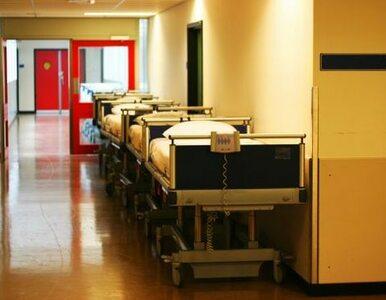 Kolejne oskarżenia w aferze łapówkarskiej w szpitalach