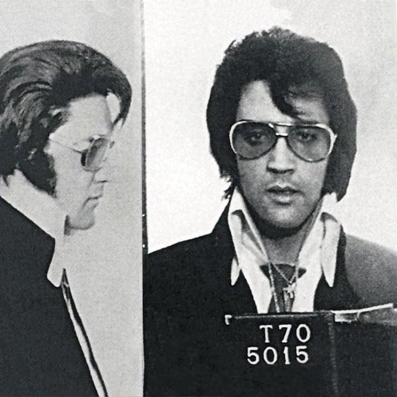 Elvis Presley, 1970 rok