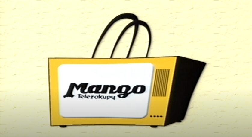 Mango Telezakupy