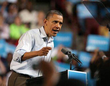 Obama zadzwonił do Hollande`a i zaprosił go do Białego Domu