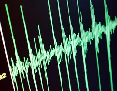 Silne trzęsienie ziemi w USA
