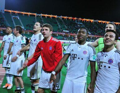 Bayern zagra mecz w Polsce?