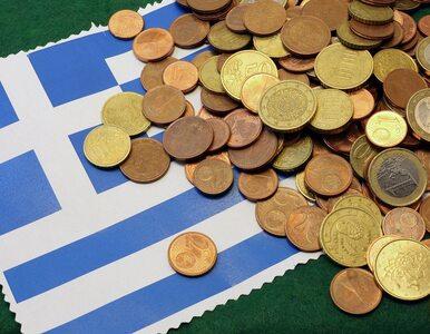 Tajny raport. Pomoc dla Grecji zbyt mała, konieczne kredyty