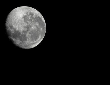 Awaria chińskiego łazika na Księżycu