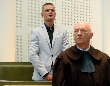 Zbigniew Ćwiąkalski podał kwotę odszkodowania, jakiej żąda dla Tomasza...