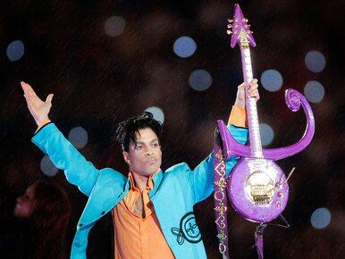 Rodzina Prince'a pozywa szpital. Lekarze mieli zaniedbać leczenie artysty