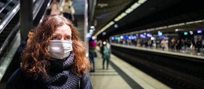 Podróż w czasie epidemii