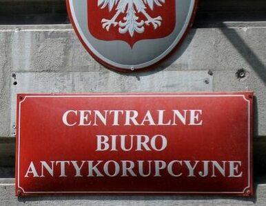 Zarzuty korupcji wyborczej na Podkarpaciu. CBA zatrzymuje kolejne osoby