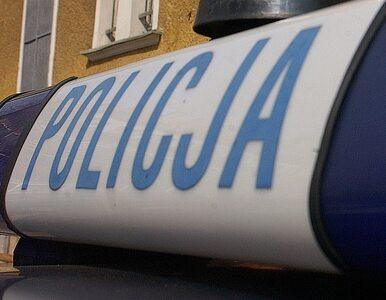 Śmiertelny wypadek w Warszawie. Nie żyje piesza