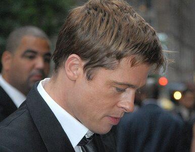Tym razem Brad Pitt będzie podsłuchiwał?