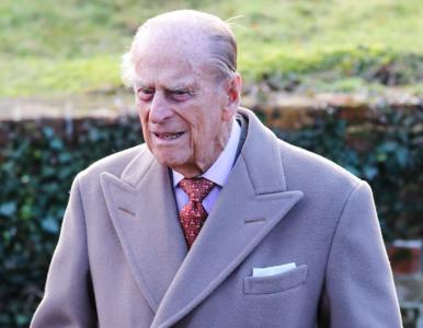 Niepokojące doniesienia o stanie zdrowia księcia Filipa. Konieczna jest...
